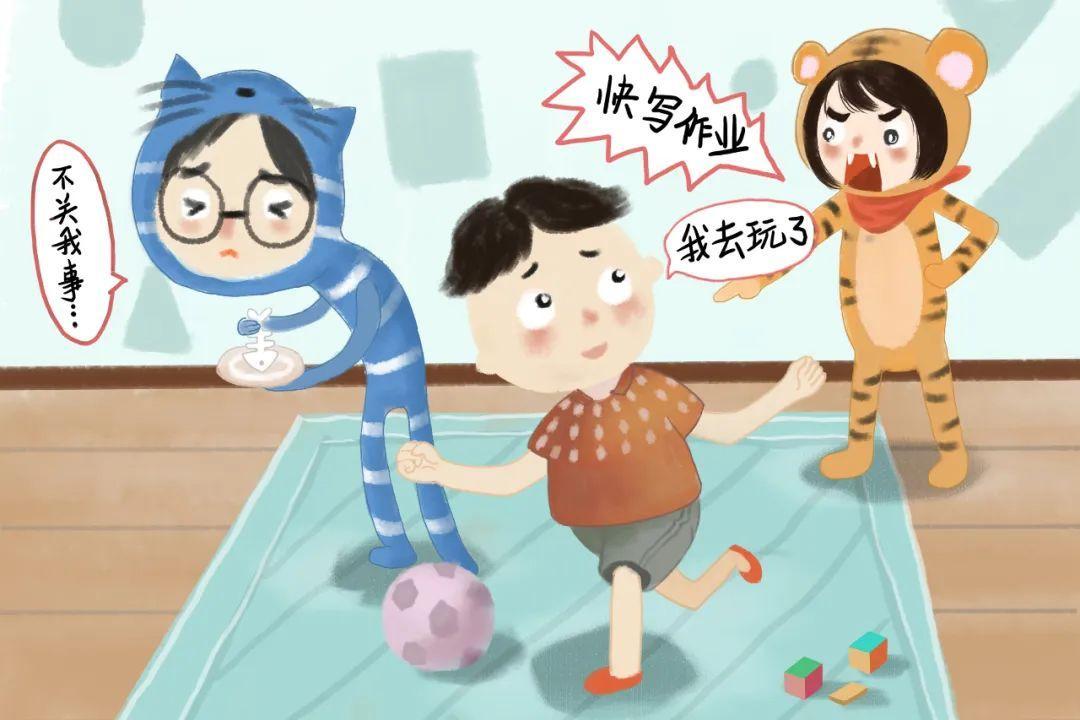 宝宝有情绪了?不能忽视,这可能会导致更严重的问题!