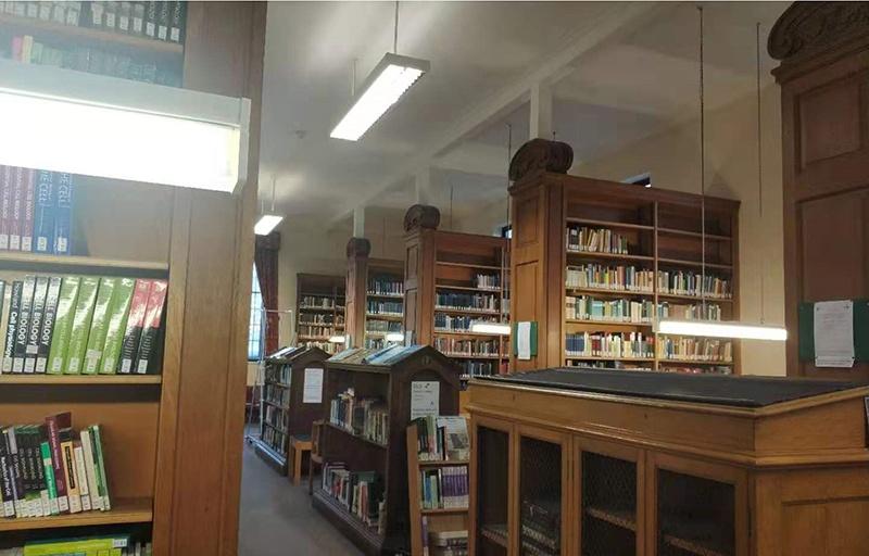 Selwyn College 图书馆.jpg