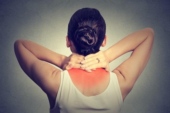 颈椎疼痛的检查什么原因