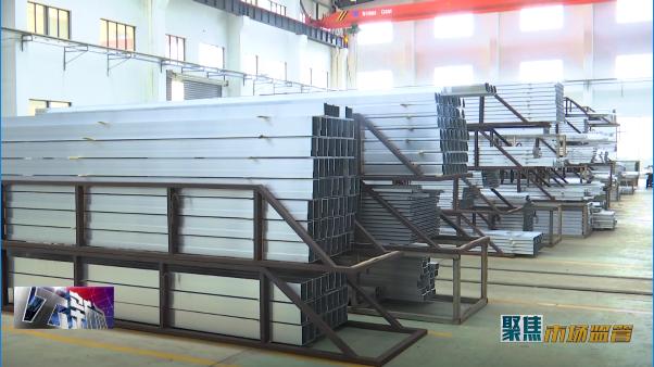 聚焦市场监管 金坛区27个批次产品受省级工业品质量监督