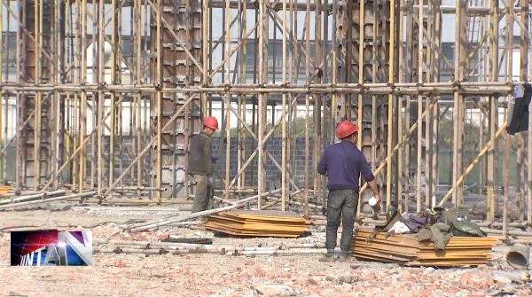 创新2019 冲刺四季度 薛埠镇:精准服务  保障项目快投产企业增高效