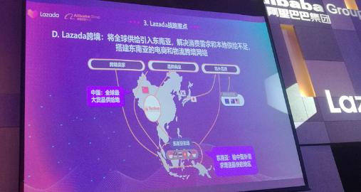 2019下半年Lazada战略布局越南市场,将开展5个重点方向