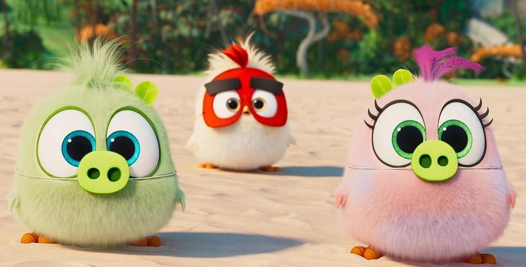 《愤怒的小鸟2》只适合小朋友?那是你不了解它
