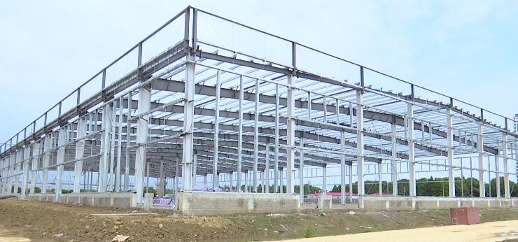 创新2019 鹏辉锂电:加快项目建设 预计明年一季度投产