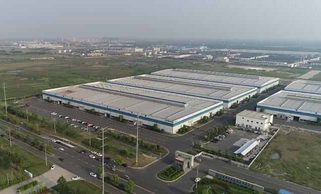 争创国家级开发区 开发区获评第二批省级特色创新(产业)示范园区