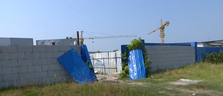 开发区全面启动废品回收站点整治