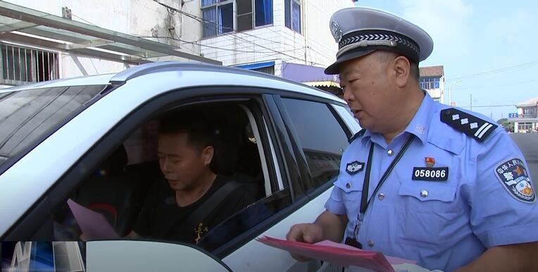 金坛区交通运输部门:加强交通安全宣传  确保车辆行车安全
