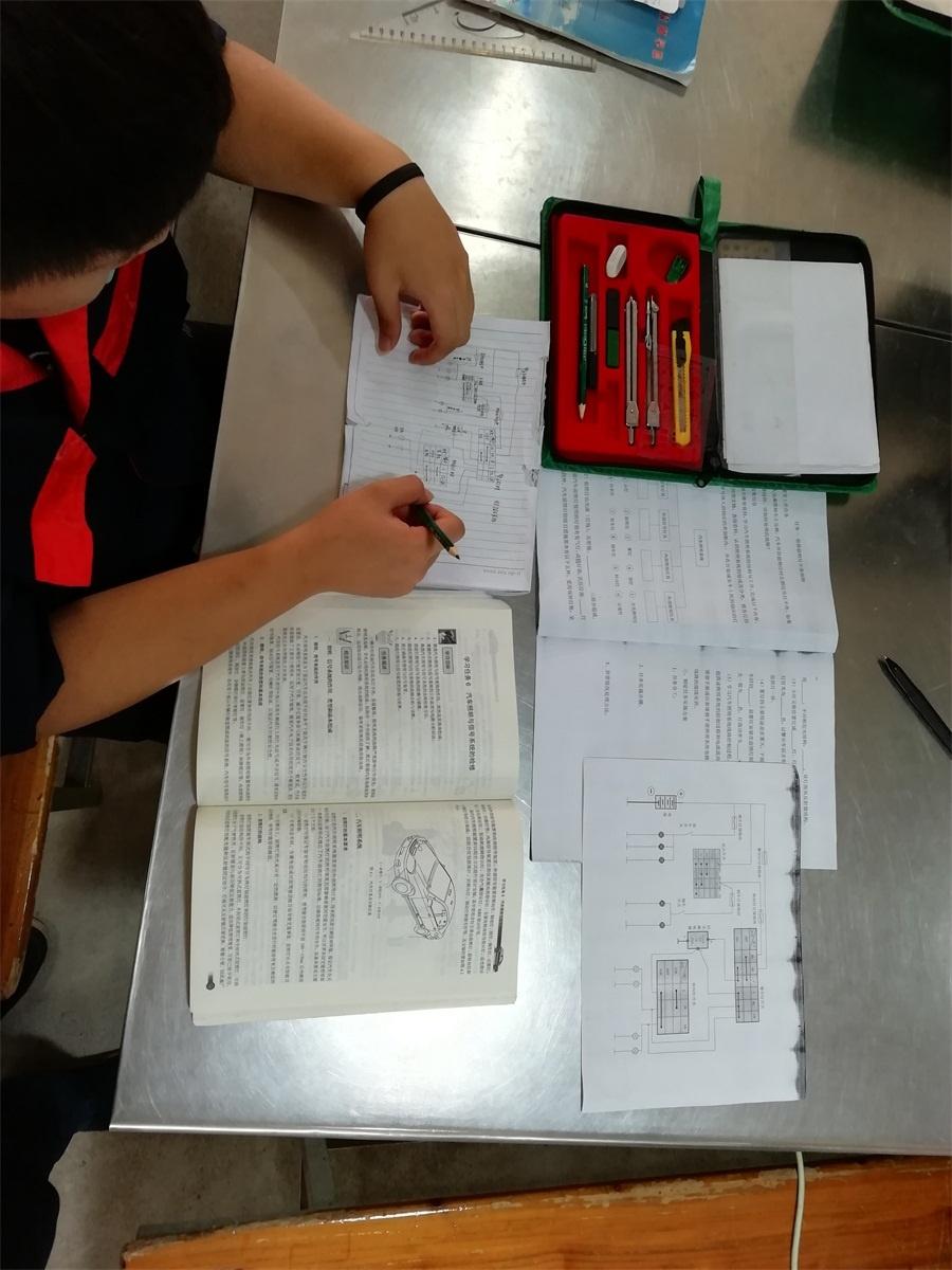 图5(《汽车电器与电路(信号)》学生完成工作任务书).jpg