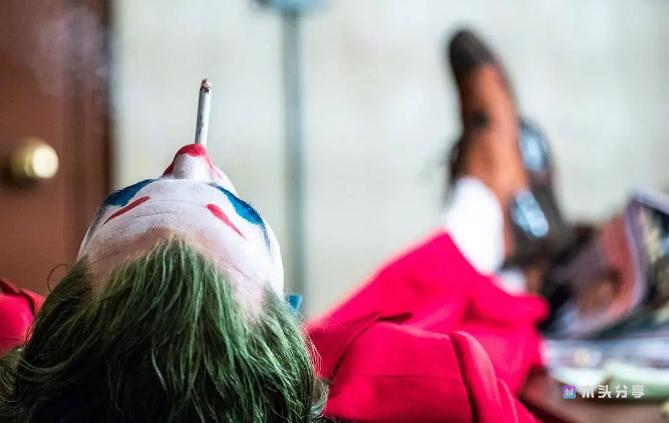 新小丑枪版 在线观看 豆瓣评分9.2分