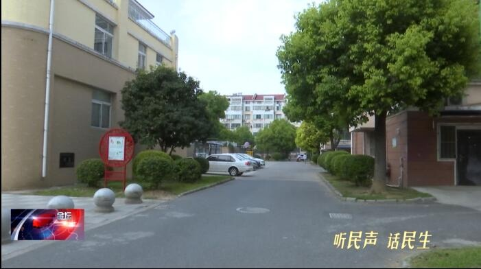 """""""听民声话民生""""系列报道・市政篇 改造老小区 市民得红利"""