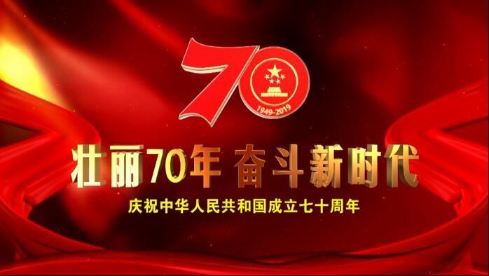 """""""壮丽70年 奋斗新时代""""系列报道 大项目引领产业提升"""