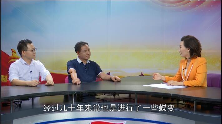 """""""七十年金坛符号""""行业 新中国成立70周年金坛行业变迁"""