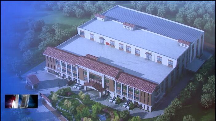 创新2019 冲刺四季度 朱林镇全力招引大项目 确保完成全年目标任务