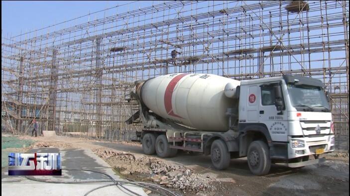 创新2019 瀚润特环保设备项目:2019年前完成建设 2020年2月设备安装