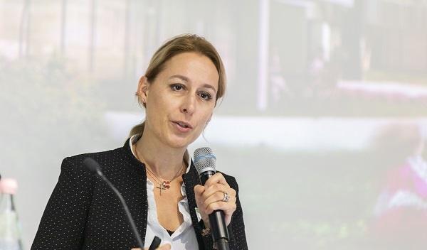 600x400_-_Pressefoto_DAW_SE_-_Stakeholder-Dialog_2019_-_Dr._Christine_Lemaitre_-_Vorstand_DGNB.jpg