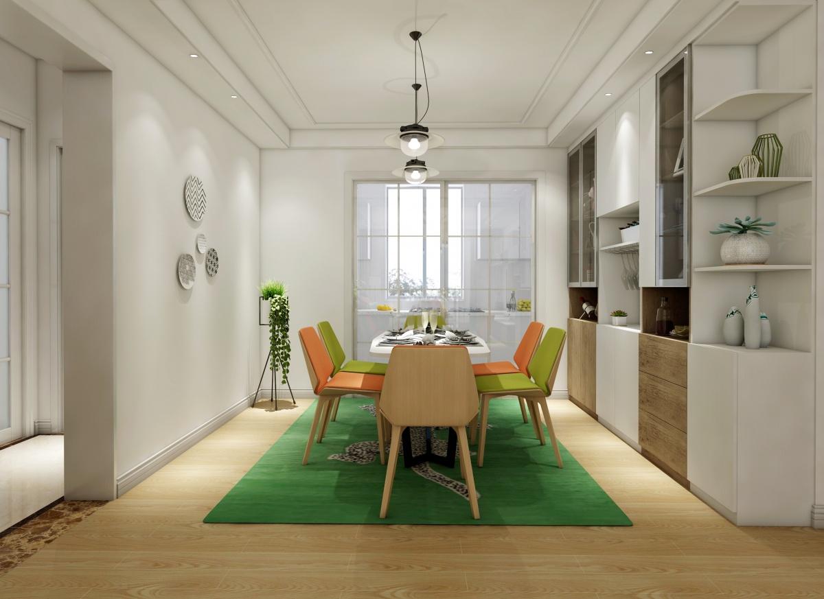 餐厅与厨房共用.jpg