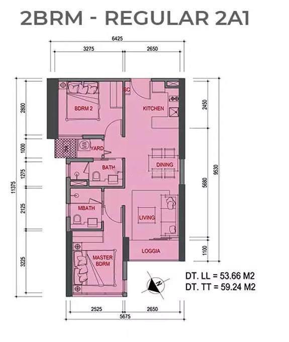 2室2厅2卫1厨面积 53.66-59.24㎡.jpg