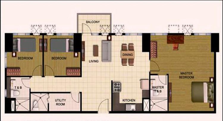 房屋租售-菲律宾奎松带牌办公室-菲律宾中文网(23)