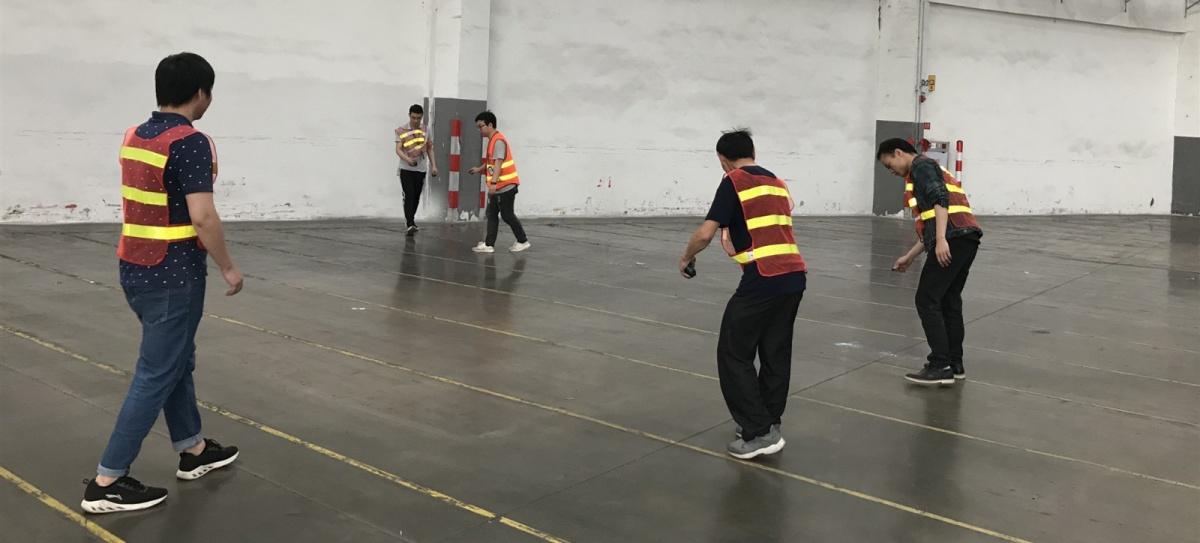 厂房安全检测中心-公司简介