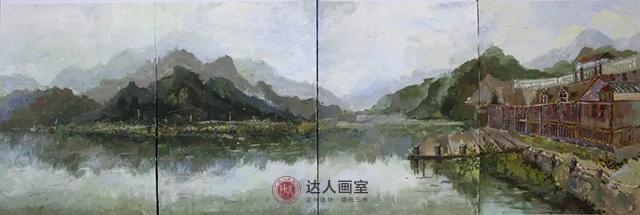 水彩山水.jpg