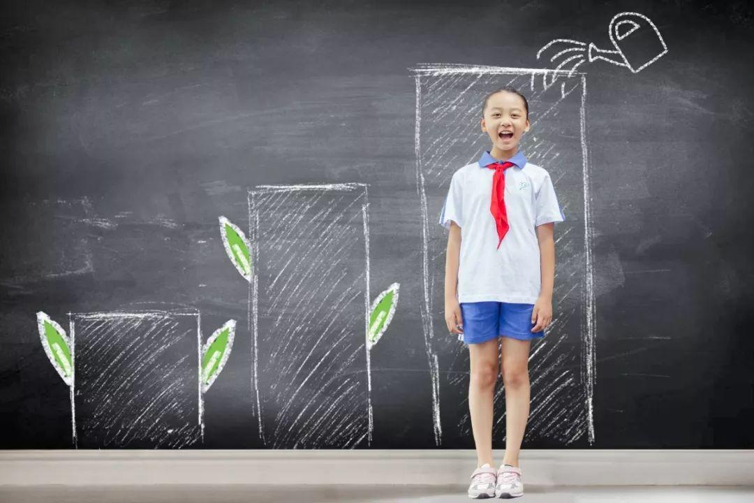 關愛孩子成長,關注孩子身高|南華附一為您解決孩子生長發育問題
