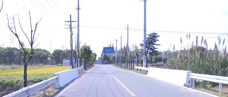 """""""听民声话民生""""系列报道 农村公路提档升级  安全畅通有保障"""