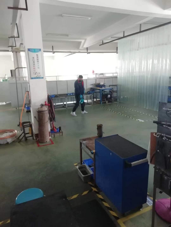 油气润滑设备