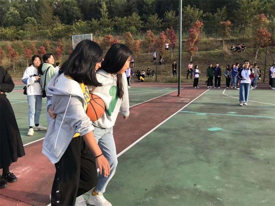 女子趣味籃球賽1.jpg