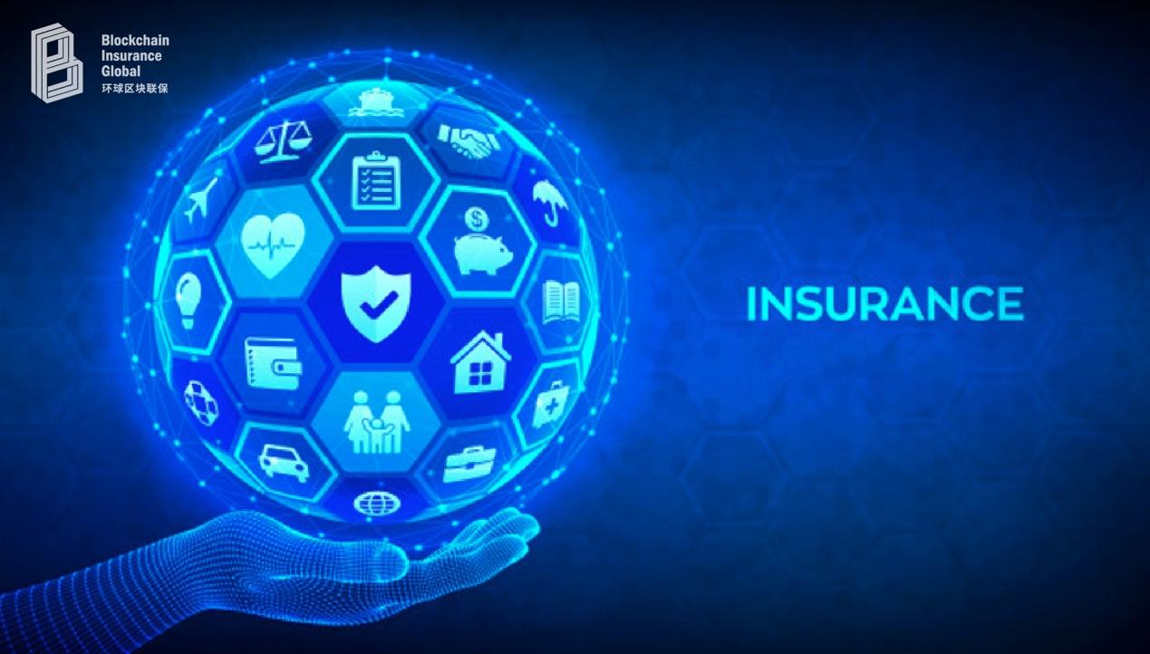 Revolutionizingthe traditional insurance industry, are you on the BIG insurancechain?
