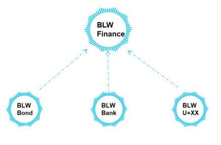 BLW,the nextdark horsein DeFi,investorshave beendeployedinadvance