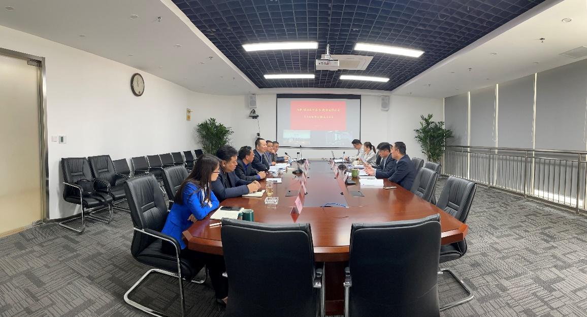 山东通航第二届董事会第五次会议、第二届监事会第三次会议顺利召开