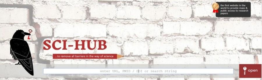 超级强悍的下论文的神器 – SCI – HUB有客户端了!-第3张图片-木头资源网
