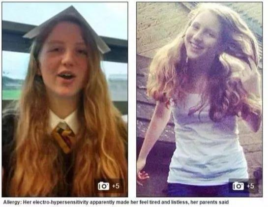 15岁小女因wifi过敏自杀,国内或有上千人身患此症-97资源博客